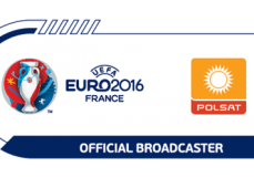 UEFA EURO 2016 in Polsat, Polsat Sport 2 and Polsat Sport 3
